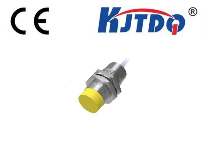 Compact Volume High Low Temperature Sensor Strong Protection Distribution